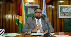 COVID-19 Pandemic Must Not Erode Sustainable Development Gains, Guyana President Tells G-77 Countries