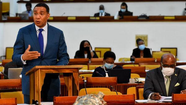 Jamaica Government Looking Into Declaring No-Build Zones