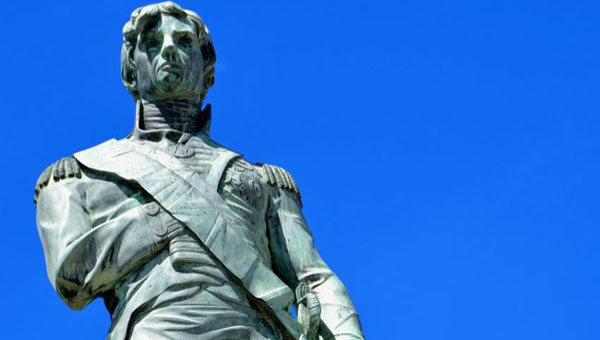 Barbados Government To Remove Lord Nelson's Statue Next Month