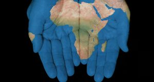 Oh Africa! Tools Of Colonialism: Standards