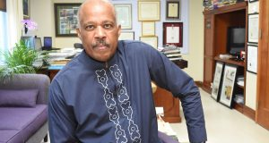 University Of The West Indies To Set Up In Guyana