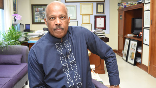 Caribbean Examinations Council Chairman Responds To Public Concerns About The Recent Regional Examinations