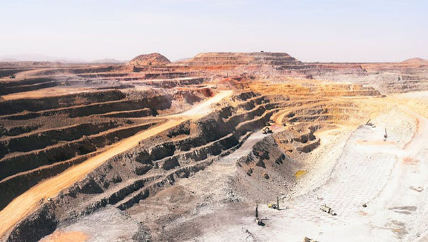 Slavery Charges Against Canadian Mining Company Settled On The Sly