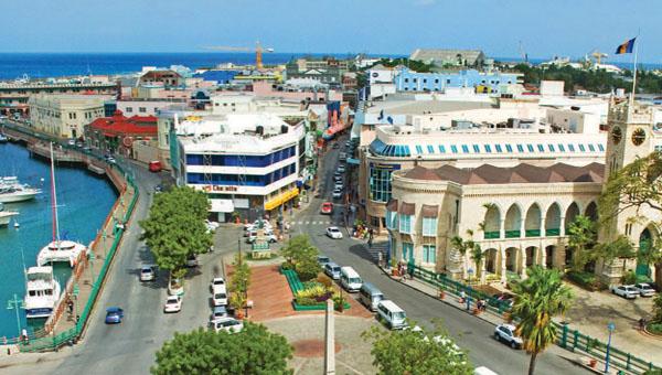 Standards & Poor's Lauds Barbados' Post-COVID Economic Performance
