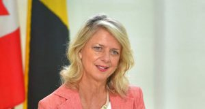 Canada's High Commissioner To Jamaica Lauds Government's For Response To COVID-19