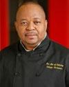 Chef Selwyn Richards -- larger