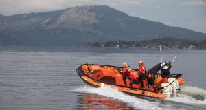 How To Navigate Cold-Weather Boating