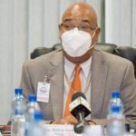 No Need For Major Alarm Over Flooding In Guyana's Capital City, Says Public Works Minister