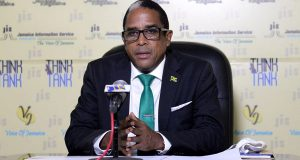 All-Of-Government Approach Being Employed To Improve  Jamaica's Business Environment