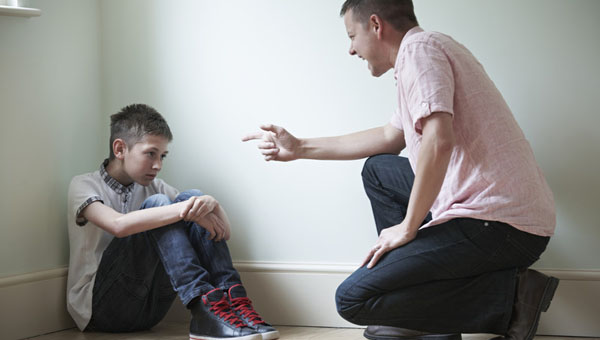 How Parents' Psychological Control May Lead To Young Adult Students' Fear Of Failure