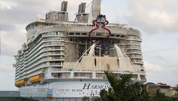 Jamaican Tourism Minister Welcomes Lifting Of Cruise Ship Ban By CDC