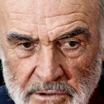Sir Sean Connery, pictured at the 2008 Edinburgh International Film Festival, died in his sleep on October 31, 2020, at his home in the Lyford Cay community of Nassau in the Bahamas. Photo credit: Stuart Crawford, CC BY-SA 3.0.