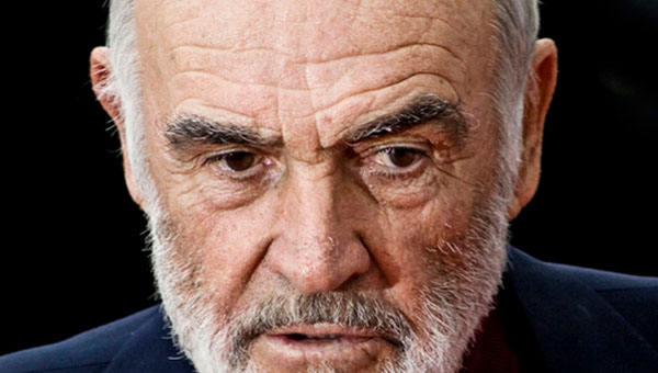 Award-Winning Actor, Sean Connery, Dead At 90; Jamaica's Tourism Minister Pays Tribute