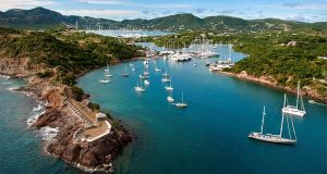 Air Canada Returns To Antigua, As Demand For Travel Increases Airlift Boost