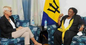 Barbados Prime Minister Reiterates Concerns About Blacklisting To EU Ambassador