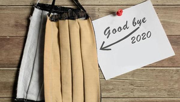 Goodbye 2020: Challenging Is An Understatement