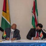 Guyana And Suriname Deepen Relations Through Open Skies Agreement; Expansion Of Trade, Tourism And Travel Expected