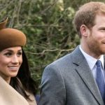 Meghan Markle, the Duchess of Sussex, seen with her husband, Prince Harry, going to church at Sandringham on Christmas Day in 2017. She's among high-profile women to go public with her miscarriage. Photo credit: Mark Jones; CC BY 2.0.