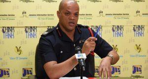 Do Not Use Sanitisers Near Open Flames: Jamaica Fire Brigade