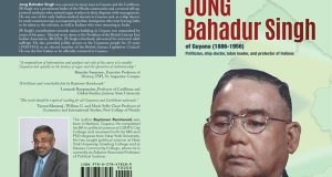 Dr. Jung Bahadur Singh of Guyana: An Unsung Hero of the Caribbean — Part 1 of 2