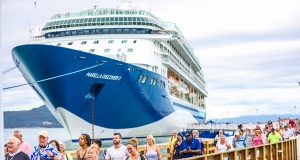 Jamaica Wins World's Leading Cruise Destination Award