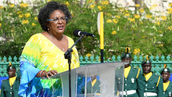 Barbados Celebrates 54th Independence Anniversary: Prime Minister's Address