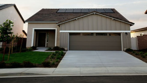 How 'Net-Zero' And 'Passive' Houses Can Cut Carbon Emissions — And Energy Bills