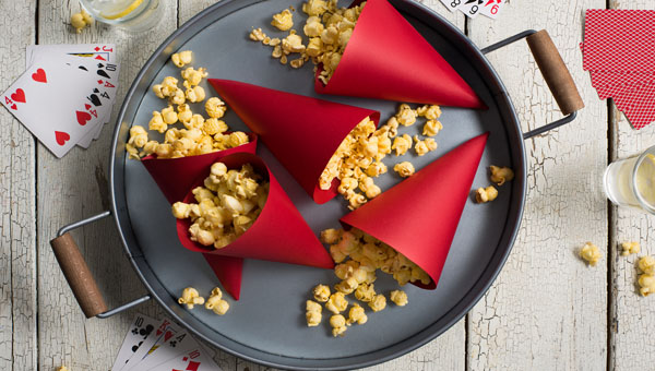 How To Recreate The Movie Theatre Experience At Home