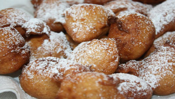 Banana Fritters: A Caribbean Favourite