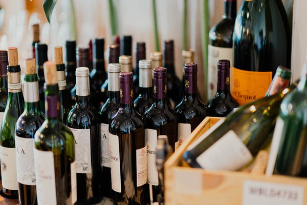 Why can't cannabis products be marketed and packaged the way wine is? Photo credit: Unsplash.