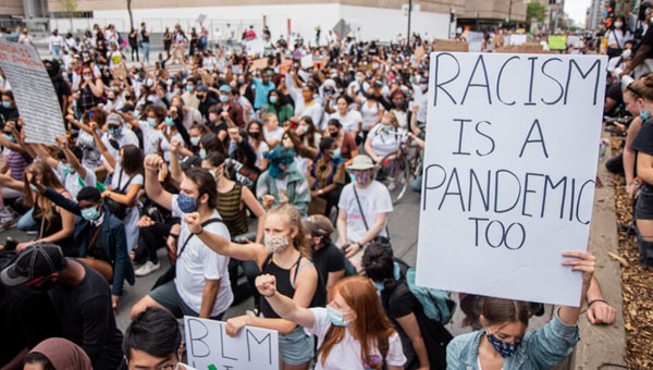 Giving Racism Its Correct Label