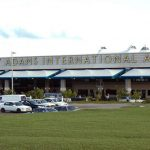 Retail Shops And Food Establishments At Barbados Airport Closed