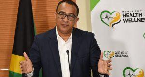 Jamaica Hiring More Health Workers