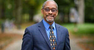 Guyana-born Historian And Scholar, Dr. Keith Wailoo, Named 2021 Dan David Prize Winner