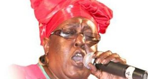 Calypso Icon, Singing Sandra, Dead At 64