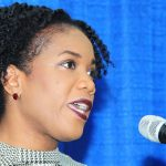 Barbados Government Minister Encourages Gender-Sensitive Policies