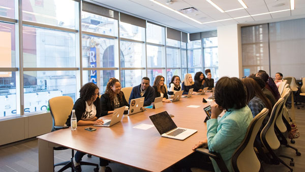 RBC Affords Black Entrepreneurs Access To Capital And Dedicated Business Mentorship
