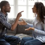 Are you feeling more 'soul mate' or 'k bye' about your relationship? Photo credit:  (c) Can Stock Photo / fizkes