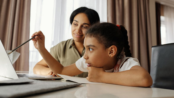 Teaching Children About Financial Literacy; Early Financial Learning Fosters Sustained Earning