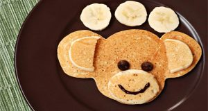 Healthy Children-Friendly Food Ideas