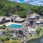 Derek Jeters Castle -- Feature Image