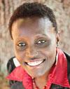 Dr. Esther Ngumbi