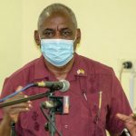 Guyana Government Working To Eradicate Lawlessness And Gun Crimes: Home Affairs Minister