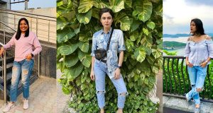 How Women In India Reclaimed The Protest Power Of Ripped Jeans