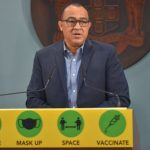 Jamaican Government Rolling Out COVID-19 Vaccination Blitzes