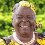 Former US President's Paternal Grandmother, Mama Sarah Obama, Has Passed On