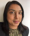 Meghan Markle, The UK Press And Racism -- Nina Robinson