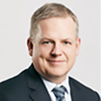 Neil McLaughlin, RBC's Group Head for Personal and Commercial Banking. Photo credit: RBC.