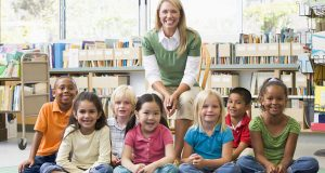 6 Ways To Teach Kindergarten Kids To Deal With Stress During COVID-19, Whether Learning Online Or At School