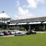 Barbados' Grantley Adams International Airport